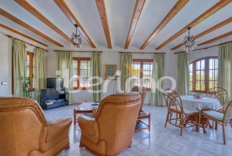 Villa   à Javea pour 6 personnes avec piscine privée p4