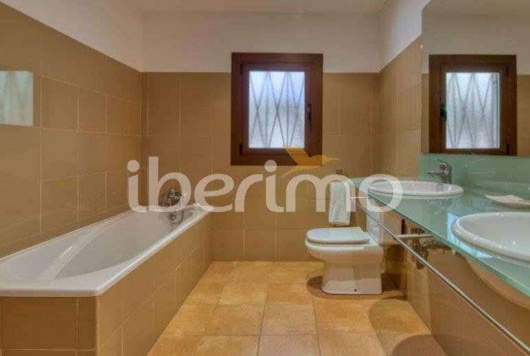 Villa   à Javea pour 8 personnes avec piscine privée p9
