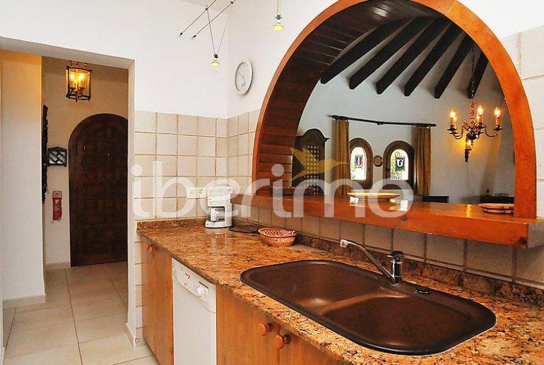 Villa   à Javea pour 4 personnes avec piscine privée p13