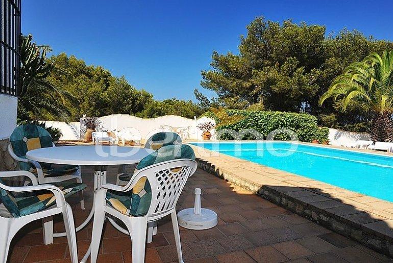 Villa   à Javea pour 4 personnes avec piscine privée p3