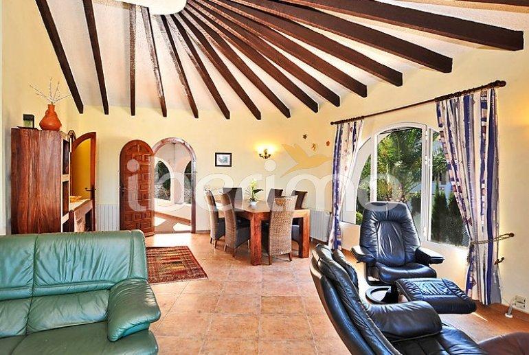 Villa   à Javea pour 6 personnes avec piscine privée p10