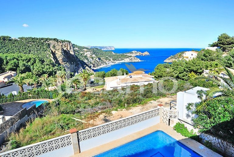 Villa   à Javea pour 6 personnes avec piscine privée p17