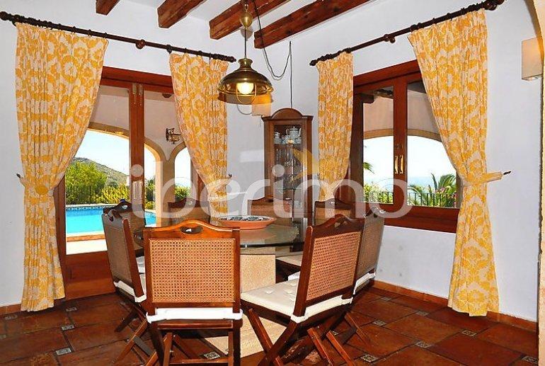 Villa   à Javea pour 6 personnes avec piscine privée p14