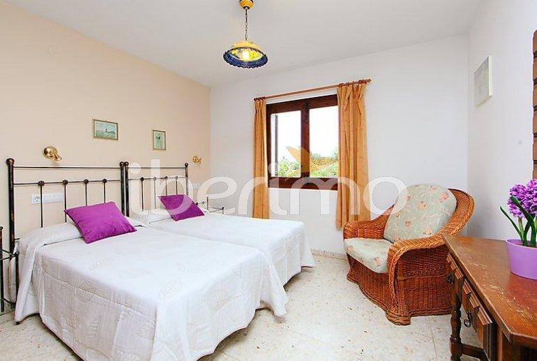 Villa   à Calpe pour 4 personnes avec piscine privée p11