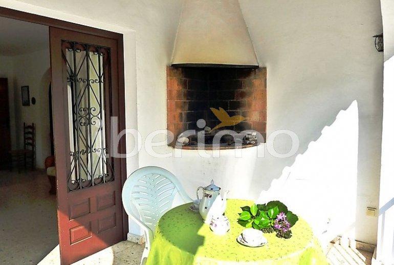 Villa   à Calpe pour 4 personnes avec piscine privée p14