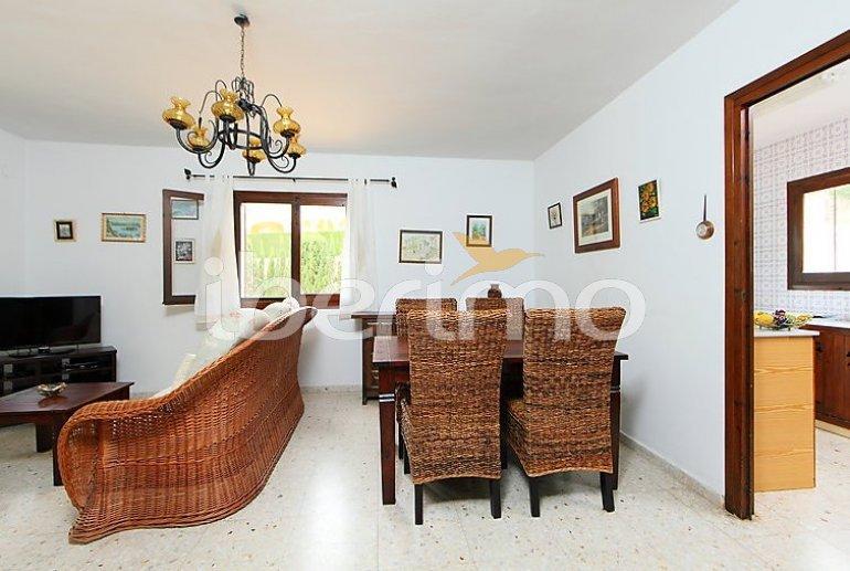 Villa   à Calpe pour 4 personnes avec piscine privée p8