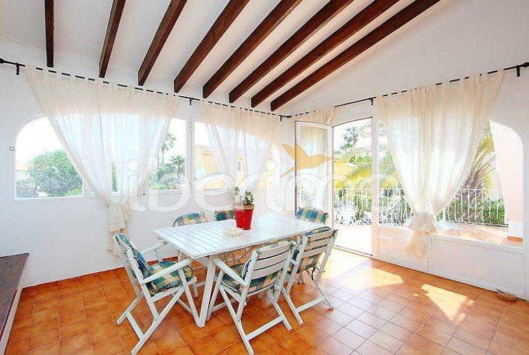 Villa   à Calpe pour 10 personnes avec piscine privée p9