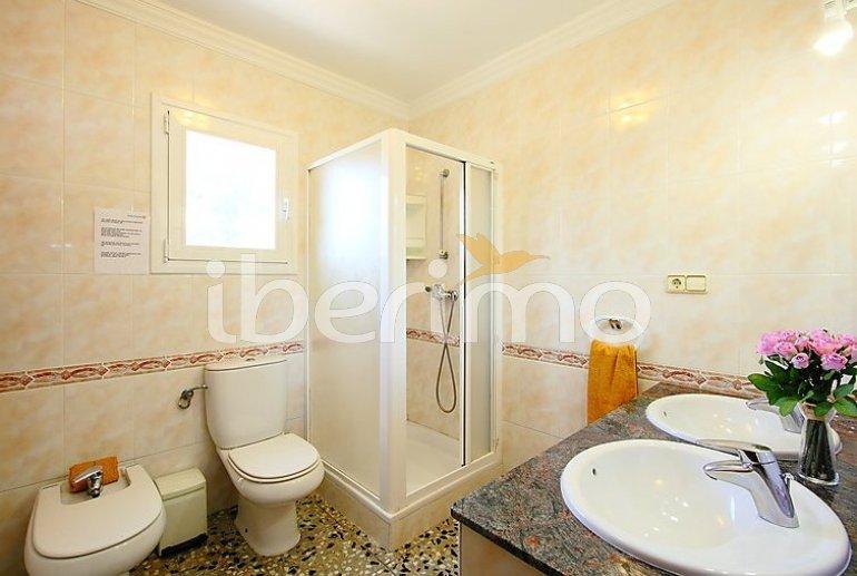 Villa   à Calpe pour 10 personnes avec piscine privée p13