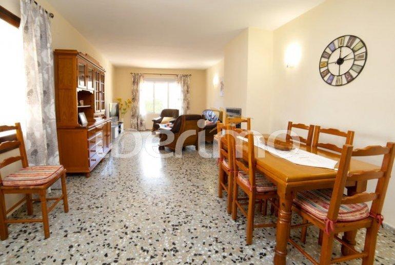 Villa   à Calpe pour 10 personnes avec piscine privée p7