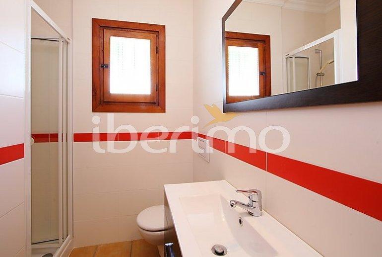 Villa   à Calpe pour 6 personnes avec piscine privée p15