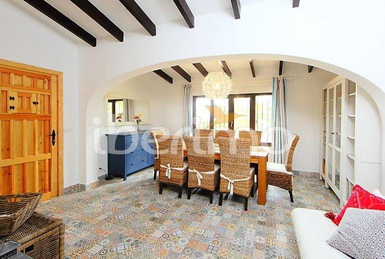 Villa   à Calpe pour 6 personnes avec piscine privée p11