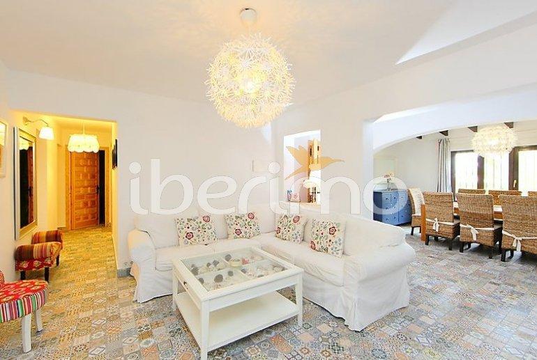 Villa   à Calpe pour 6 personnes avec piscine privée p13