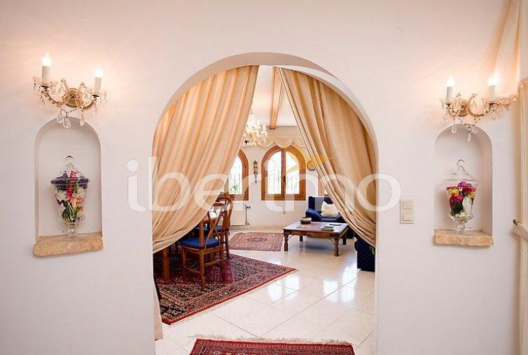 Villa   à Calpe pour 8 personnes avec piscine privée p10