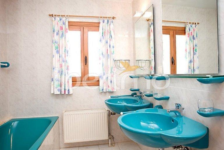 Villa   à Calpe pour 8 personnes avec piscine privée p15