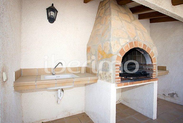Villa   à Calpe pour 8 personnes avec piscine privée p1