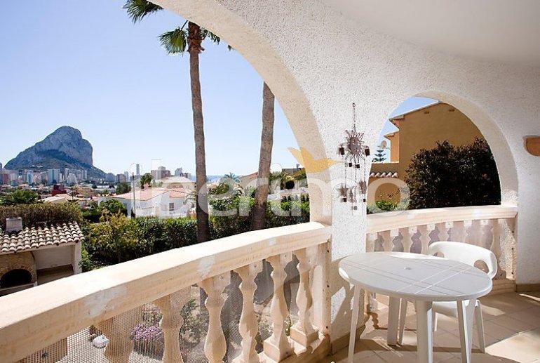 Villa   à Calpe pour 8 personnes avec piscine privée p6