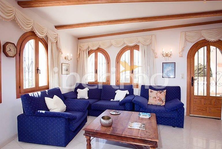 Villa   à Calpe pour 8 personnes avec piscine privée p8