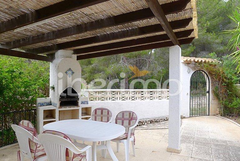 Villa   à Calpe pour 4 personnes avec piscine privée p3