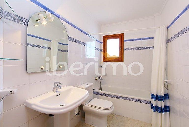 Villa   à Calpe pour 5 personnes avec piscine privée p10