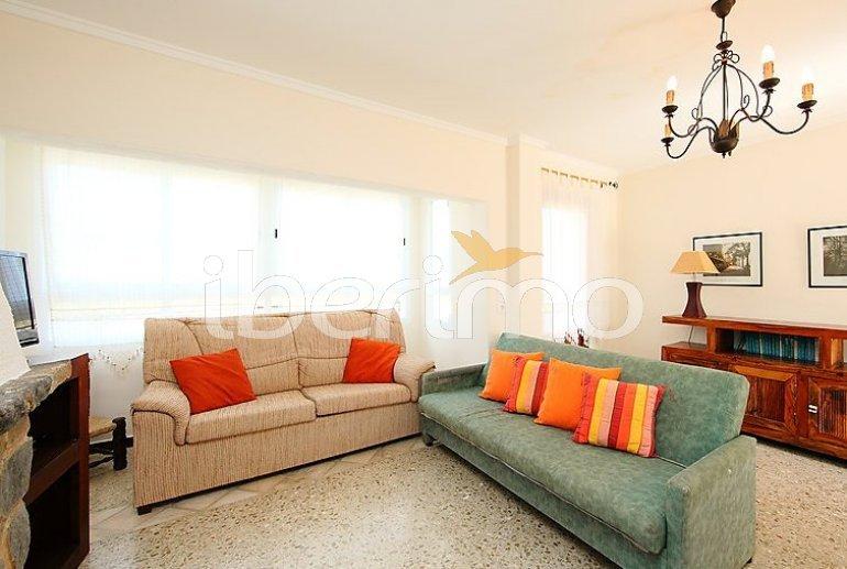 Villa   à Calpe pour 5 personnes avec piscine privée p13