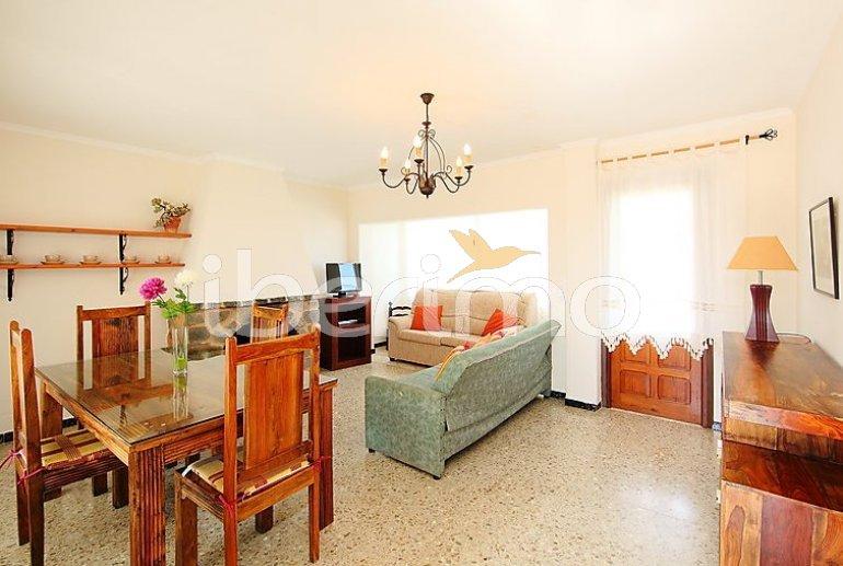 Villa   à Calpe pour 5 personnes avec piscine privée p4