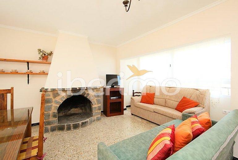 Villa   à Calpe pour 5 personnes avec piscine privée p5