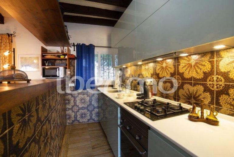 Villa   à Calpe pour 4 personnes avec piscine privée p13