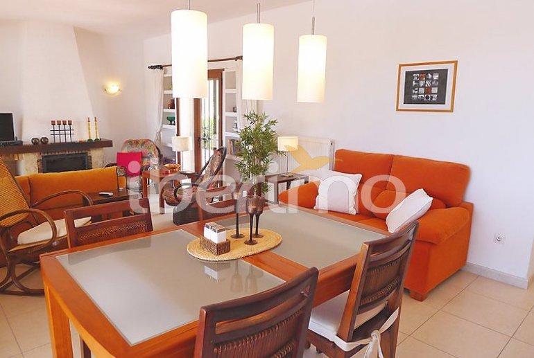 Villa   à Calpe pour 4 personnes avec piscine privée p9