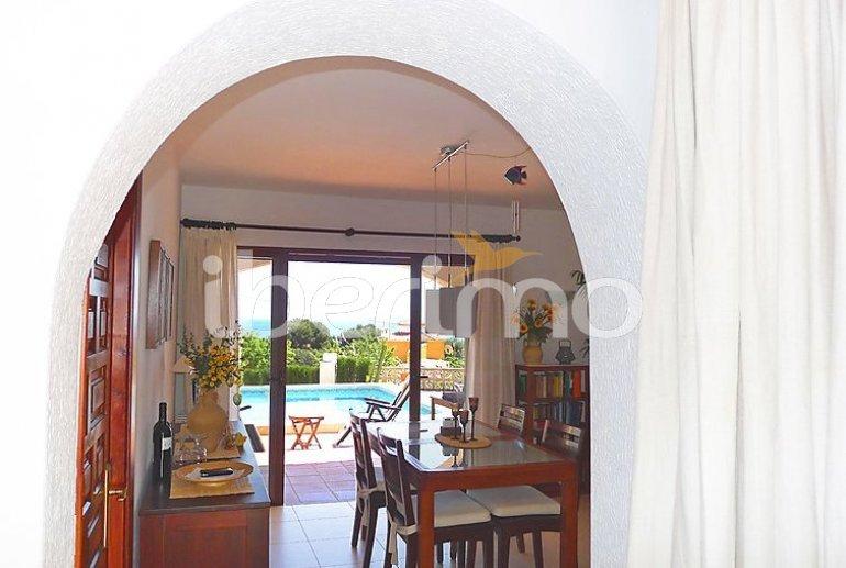 Villa   à Calpe pour 4 personnes avec piscine privée p16