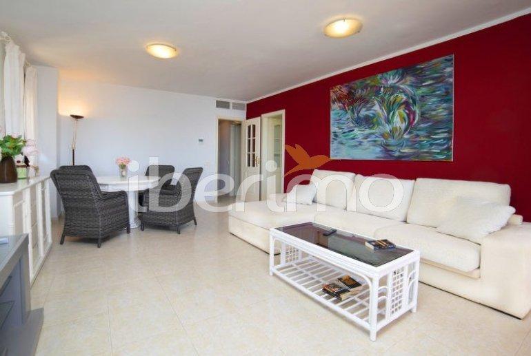 Appartement   à Calpe pour 4 personnes avec piscine commune p7