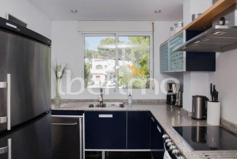 Appartement   à Moraira pour 4 personnes avec belle vue mer p9