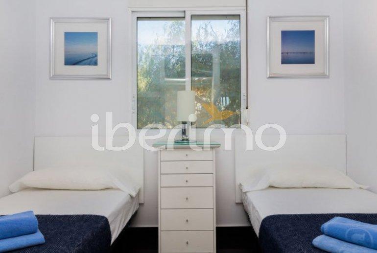 Appartement   à Moraira pour 4 personnes avec belle vue mer p10