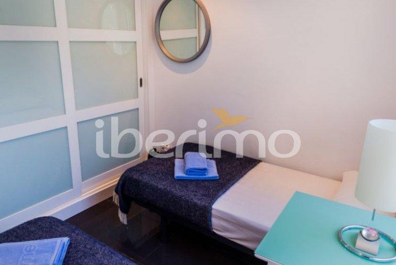 Appartement   à Moraira pour 4 personnes avec belle vue mer p11