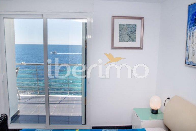 Appartement   à Moraira pour 4 personnes avec belle vue mer p12