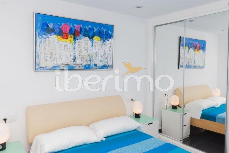 Appartement   à Moraira pour 4 personnes avec belle vue mer p13