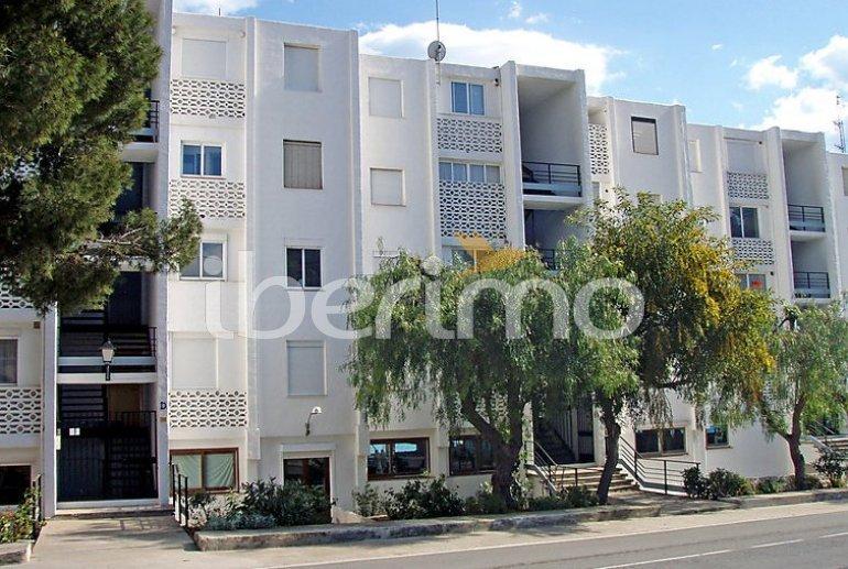 Appartement   à Moraira pour 4 personnes avec belle vue mer p2