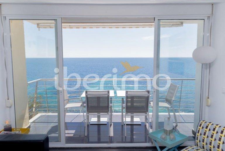Appartement   à Moraira pour 4 personnes avec belle vue mer p3