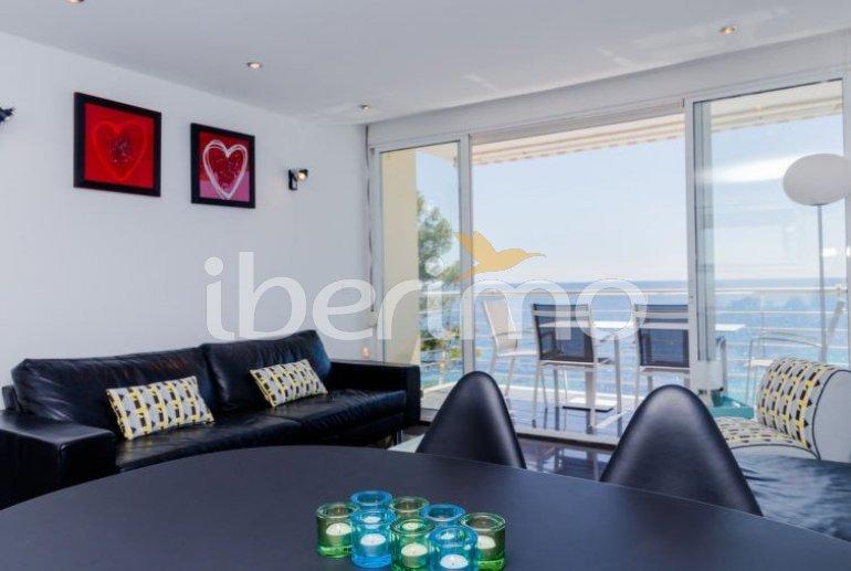 Appartement   à Moraira pour 4 personnes avec belle vue mer p5
