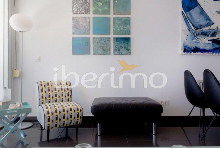 Appartement   à Moraira pour 4 personnes avec belle vue mer p6