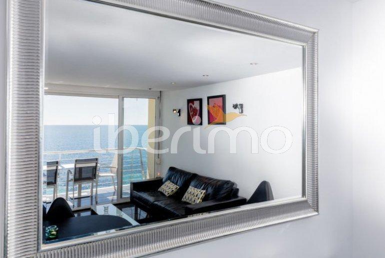 Appartement   à Moraira pour 4 personnes avec belle vue mer p7