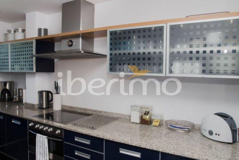 Appartement   à Moraira pour 4 personnes avec belle vue mer p8