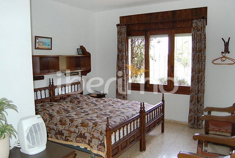 Villa   à Moraira pour 10 personnes avec piscine privée p13