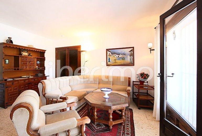 Villa   à Moraira pour 10 personnes avec piscine privée p8