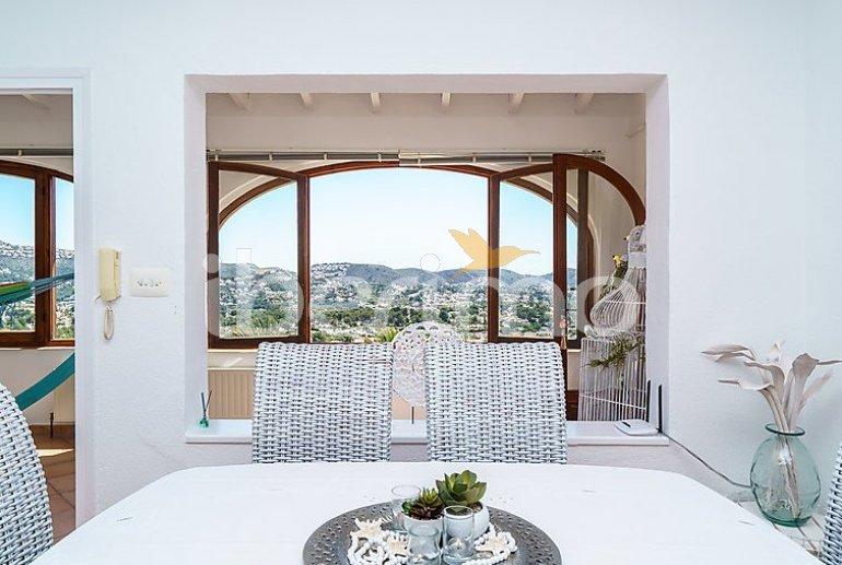 Villa   à Moraira pour 4 personnes avec piscine privée p3