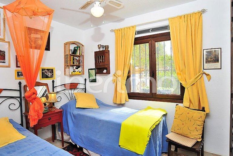 Villa   à Moraira pour 8 personnes avec piscine privée p9