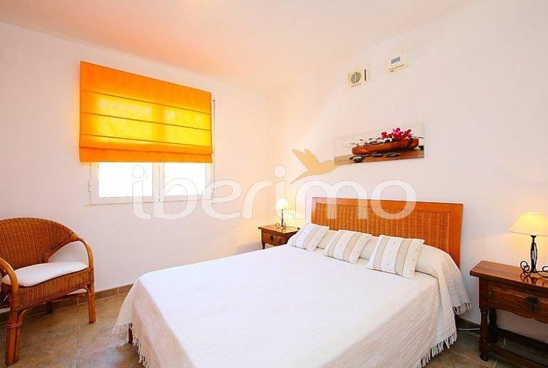 Villa   à Moraira pour 10 personnes avec piscine privée p17