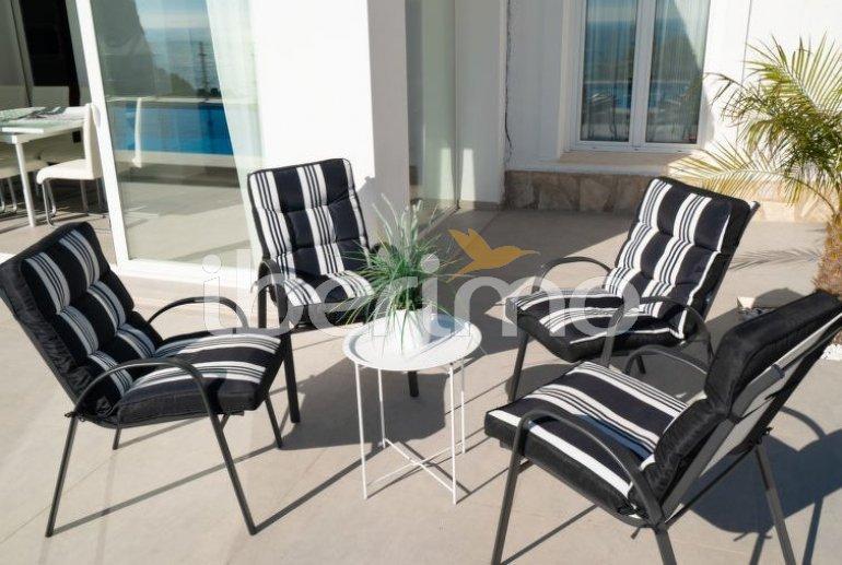 Villa   à Moraira pour 10 personnes avec piscine privée p5