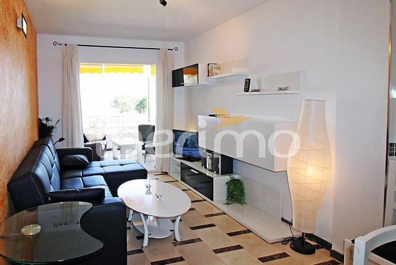 Appartement   à Altea pour 4 personnes avec piscine commune p9