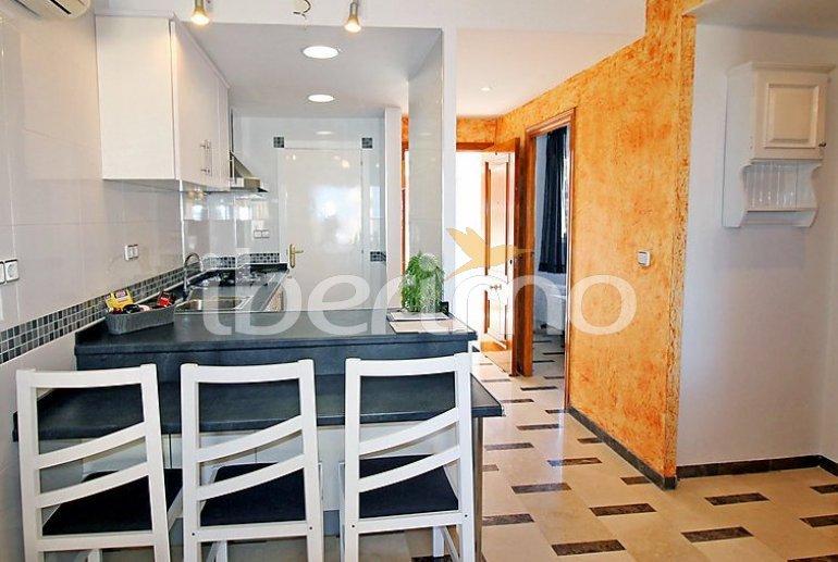 Appartement   à Altea pour 4 personnes avec piscine commune p10