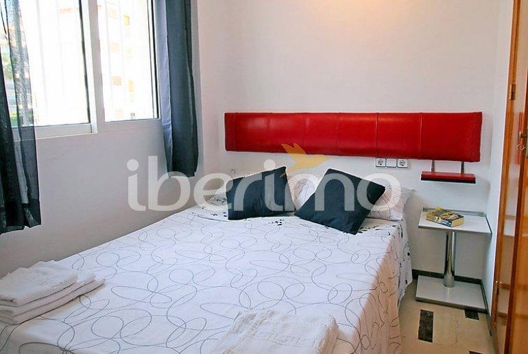 Appartement   à Altea pour 4 personnes avec piscine commune p12